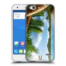 Fundas y carcasas Para ZTE Axon color principal transparente para teléfonos móviles y PDAs ZTE