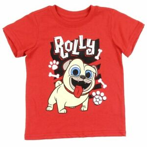 PUPPY DOG PALS Rolly Boys Toddler T-shirt