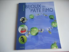 BIJOUX EN PATE FIMO - MATHILDE BRUN