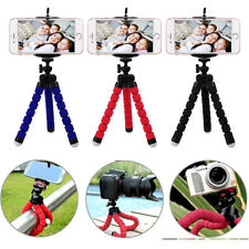 Flexible Octopus Gorillapod Tripod Stand Holder For Mini Camera Samsung iPhone