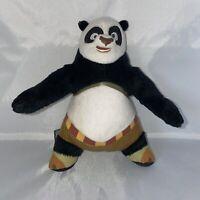 DreamWorks Kung Fu Panda - 16cm  Plush Po Soft Toy free p&p
