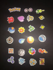 23 Pokemon Gym Badge Pikachu Pokemon Go