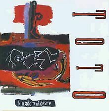 Kingdom of Desire von Toto | CD | Zustand akzeptabel