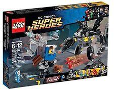LEGO Super Heroes 76026 Gorilla Grodds Crise de colère NEW MISB