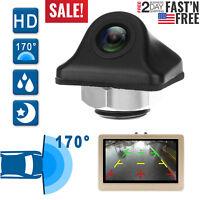 170° Car Rear View Backup Camera Parking Reverse Back Up Camera Waterproof CMOS#