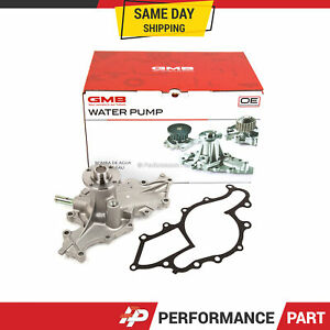 Water Pump for Ford Aerostar Ranger Mazda B3000 3.0L OHV V6 VULCAN
