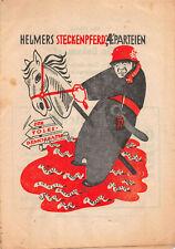 Wahlwerbung der ÖVP 1952