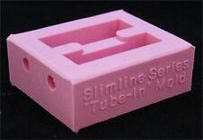 Pen Making Blank Casting Silicone MOLD for Slimline Pen Tubes Series Tube In