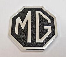 "MGA MG Midget />/'69 Cache-Culbuteur /""MG/"" Autocollant CRST 134 LMG1004 CM1 MGB-GT />/'70 MGB"