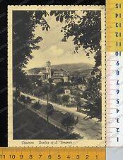 16410] MACERATA - CAMERINO - BASILICA DI S. VENANZIO _ 1959