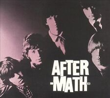 Aftermath [UK] [Remaster] by The Rolling Stones (CD, Aug-2002, ABKCO Records)