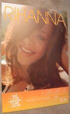 Rihanna poster - A Girl Like Me - promo poster