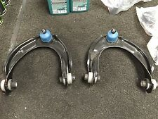 HONDA ACCORD CDTI VTEC 2009 ON FRONT UPPER WISHBONE ARM BOTH SIDES LH RH SIDE