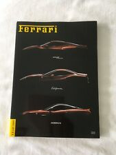 NEW The Official Ferrari Magazine 2009 English Issue 7 Yearbook December 2009