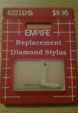 Empire Scientific Stylus 6221DS, RS4634, N360SD, 507-73, C-200, C-100A, EA97X497
