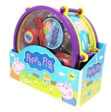 Peppa Pig 1680709 Musical Band Set