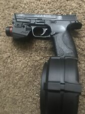 New listing Airsoft Smith & Wesson M&P 40 1st Gen (Heavy Weight) 6mm CO2 Non Blowback Pistol