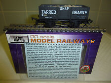 DAPOL LTD/SPL ED [SHAP GRANITE CO.LTD WITH LMSR TICKET] ..V.RARE