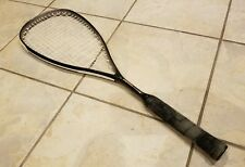 Pointfore Vulture Squash Racquet Racket -  Super Oversized series good condition