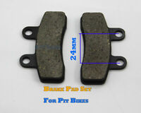 BRAKE PAD CALIPER FOR ATOMIK THUMPSTAR  50/110/125CC QUAD DIRT/PIT BIKE