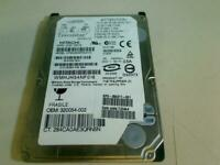 "HDD Festplatte 2,5"" Hitachi 60GB (IDE/AT) Fujitsu Amilo A1630 (5)"