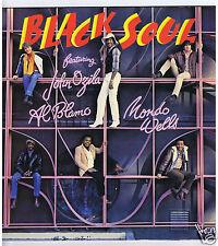 LP BLACK SOUL FEATURING JOHN OZILA (1981)