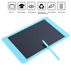Blue Drawing Tablet Graphics Electronics Tablet Smart LCD Writing Erasable Board
