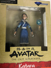 DIAMOND SELECT AVATAR THE LAST AIRBENDER KATARA  ACTION FIGURE NEW