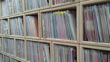 Vinyl Record Storage Cube Special Offer x 10 (45 Rpm Singles Cube Or Dvd Cube.)