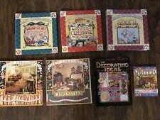 Mary Engelbreit books