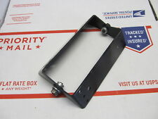Federal Signal SS2000 Mounting Bracket Only SS2000SM-SD Smart Siren SM 2-Piece