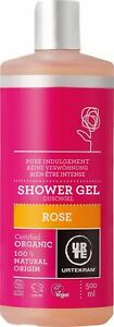 Urtekram Organic Rose Shower Gel - 500ml