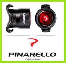 Luce posteriore di sicurezza a LED PINARELLO MOST 2017  / Attacco Universale