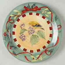 Winter greetings lenox china dinnerware for sale ebay dinner plate m4hsunfo
