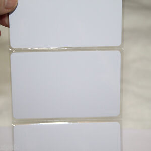 10 X ZipNFC NFC Card NTAG215 Tag PVC Samsung TagMo compatible with android IOS