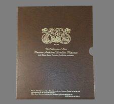 Dansco Coin Album Slipcase 3/4 Inch Corrosion Inhibiting