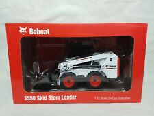 Bobcat S510 Compact Skid Loader - Wan Ho 6989074 - Diecast 1:25 Scale Model NIB