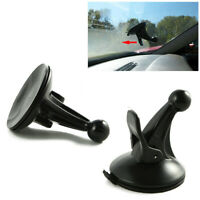 Windshield Windscreen Car Suction Cup Mount Stand Holder For Garmin Nuvi GPS