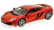 McLaren MP4-12C (orange metallic) 2011