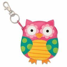 Stephen Joseph Children's Owl Penny PAL Coin Purse Kids