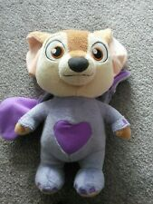 Disney Zootropolis Deluxe 2 In 1 Ele-Finnick Talking Soft Plush Toy - Tomy *NEW*