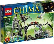 70133 SPINLYN'S CAVERN lego legos set NEW legends of chima ERIS ROGON sealed box