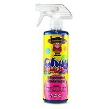 Chemical Guys Chuy Bubblegum Air Freshener Spray Scent & Odour Eliminator 16 oz