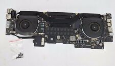 "Late 2013 15"" MacBook Pro 2GHz Intel Core i7 8GB Logic Board w/ Fans- TESTED"