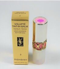 Yves Saint Laurent Volupte Tint In Balm Shade 3 Call me Rose TsT NIB