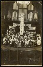 Leicester & Coalville photo. Prayer Meeting by J.Herbert. Sunshine Tower.