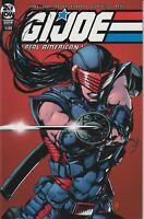 IDW 2019 Yearbook January 2019 Cover A G.I. Joe A Real American Hero