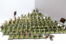 Fuera de imprenta Prince August miniaturas metal o & ar Orco Ejército X 97
