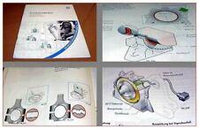 SSP 196 VW Golf 4 Bora Lupo 1,4l 55kW 16V Motor AHW AKQ Selbststudienprogramm