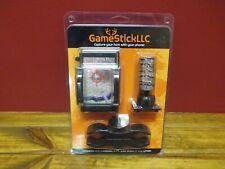 GAMESTICK LLC-SMART PHONE Camera Mount Crossbow Rifle Bow Capture Hunt On Phone!